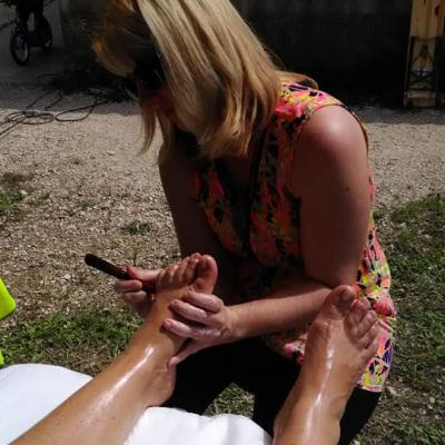 foot thai
