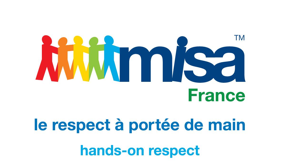 Logo misa france
