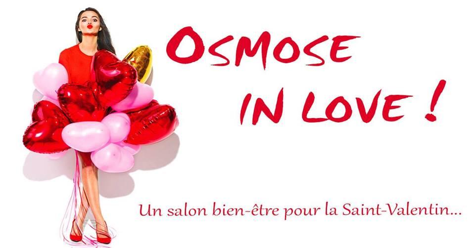Osmose in love